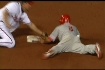 McCann nails Victorino
