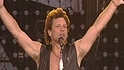 Bon Jovi rocks Central Park