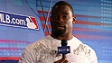 FanFest: Justin Tuck 