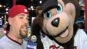 Heiss: Mascot Home Run Derby