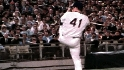 Seaver&#039;s near-perfecto