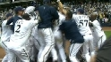 Braun's walk-off grand slam