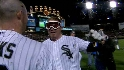 How They Got There: White Sox