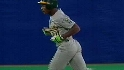 Rickey Henderson&#039;s A&#039;s legacy
