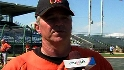 Rick Kranitz on Orioles pitchers