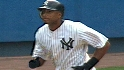 MLB highlights: Bernie Williams