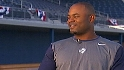 Crawford talks to MLB Network