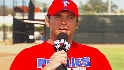 Brad Lidge talks saves