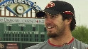Dan Haren talks to MLB Network