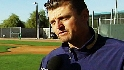 Hoffman: Brewers are focused