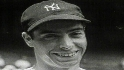 HOF Bio: Joe DiMaggio