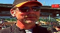 Bochy on health of the Giants