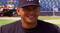 A-Rod: I&#039;ve let people down