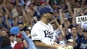 AL ROY: candidate David Price