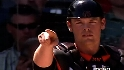 AL ROY candidate: Matt Wieters