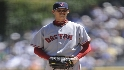 Fantasy: Clay Buchholz