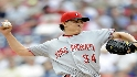 Fantasy: Homer Bailey