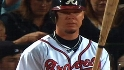 Braves extend Chipper