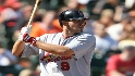 Fantasy: Troy Glaus