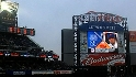 Citi Field firsts