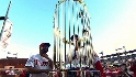 Phillies celebrate championship