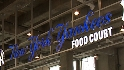 A look at Yankee Stadium&#039;s food