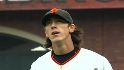 MLB Tonight on Lincecum's issues