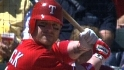 Rangers bring back red uniforms