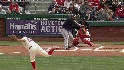 McCann's two-run shot