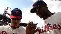 Phils' leaders get rings
