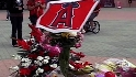 Angels fans remember Adenhart