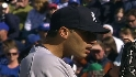 Pettitte's six strikeouts