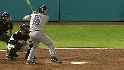 Reed's game-tying single