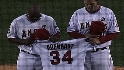 Angels remember Nick Adenhart