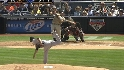 Headley's two-run blast