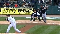 Konerko's 300th home run