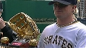 McLouth, police honored at PNC