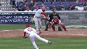 Howard&#039;s three-run home run
