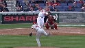 Dunn&#039;s two-run shot