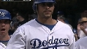 Ethier's three-run jack