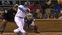 Callaspo&#039;s RBI single