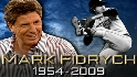 Network interview with Fidrych