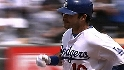 Ethier&#039;s two-homer night