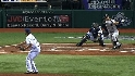 Jeter&#039;s three-run shot