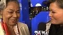 Rachel Robinson talks Jackie