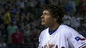 Kinsler goes 6-for-6 with cycle