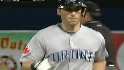 Scutaro's two-run shot