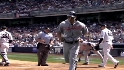Francisco&#039;s RBI single