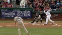 Coste&#039;s two-run double