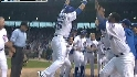 Ramirez&#039;s walk-off homer